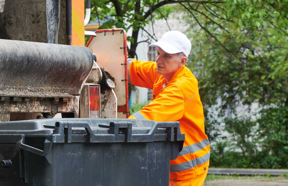 Halifax Metals Waste Management Services